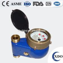 Fabrik Preis Kent Wasserzähler, Multi Jet Wasser Durchflussmesser, Wasser-Meter-Preis