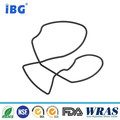 Big Rubber gasket used into Cement Plant