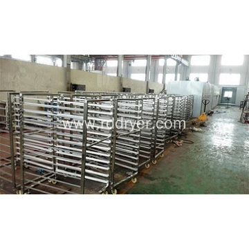 CT-C Series Drying Oven for Grapes