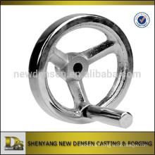 ball valves manual valves handwheel