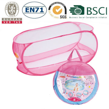 High Quality Baby Crib Safety Mosquito Net Tent