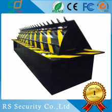 Hydraulic Rising Car Road Blocker System