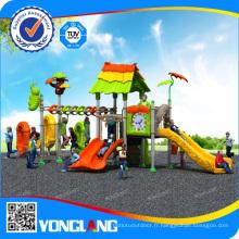 Parc d'attractions, équipement de terrain de jeux pour enfants