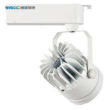 20W Good quality high brightness LED Track Light, led track lighting, led tracklights 5 years warranty rgb spot light