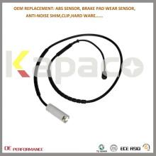 Ensemble de kit de roulement de frein arrière OE #: 34359804834 POUR Mini Cooper R60 Countryman arrière gauche