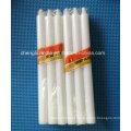 30g barato vela de pilar branco para Gana