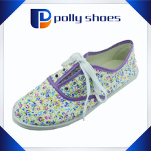 New Model Women Canvas Shoes Nurse Shoes