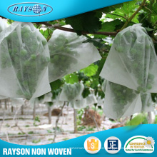 Bolsa de red de frutas no tejida de agricultura de calidad superior de Aaa