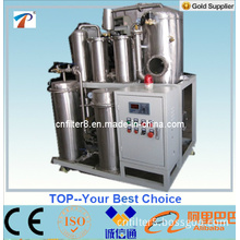 Phosphate Ester Fire-Resistant Oil Purifier (TYF) for Removing of Acid, Pigment, Gas, Water Particles