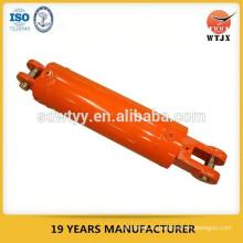 Cilindro hidráulico para equipos de maquinaria