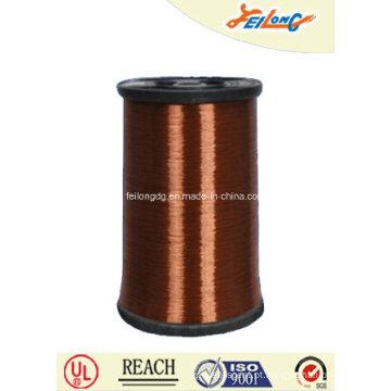 China Produção Alumínio Fio Esmaltado