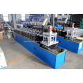 Shutter Door Forming Machine For Steel Metal