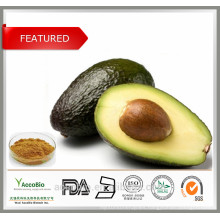High Quality Avocado extract powder, Butter fruit extarct powder 10:1, Persea americana extract