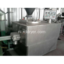 Ghl High-Speed ​​Mengen Granulator / Pellet Machine
