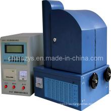 Instrumento de medición de rugosidad con láser profesional