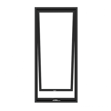 Narrow Frame Aluminum Top Hanging Swing Window
