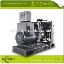30Kva~180Kva Lovol diesel generator, High and Reliable quality