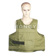 Army green Bullet-proof Vest