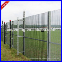 Dutch High Security Wire Mesh Fence