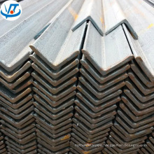 Q235 SS400 A36 Carbon Angle Steel Bar Size 50 x 5mm steel angle bar