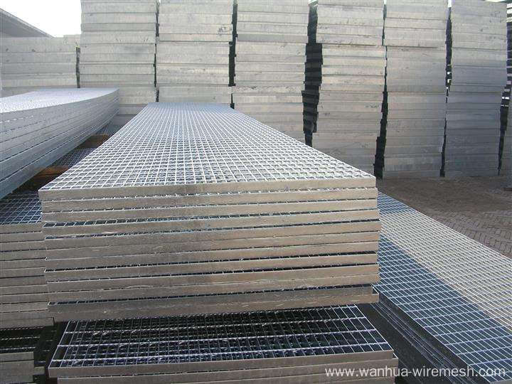 Hot Dipped Galvanized Steel Grating Price