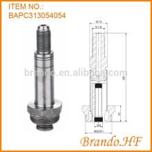 14 mm OD Aço Inoxidável Material Industrial Solenóide do umidificador