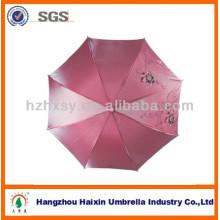 Qualitäts-Soem- und ODM-Regenschirm-Lieferant für Förderungs-Geschenk und Einzelhandelsmarkenregenschirme