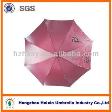 Fornecedor de alta qualidade do guarda-chuva do OEM e do ODM para guarda-chuvas do presente e do retalho da promoção