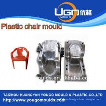 Molde plástico moldea la nueva tabla del diseño y el molde de la silla en taizhou China