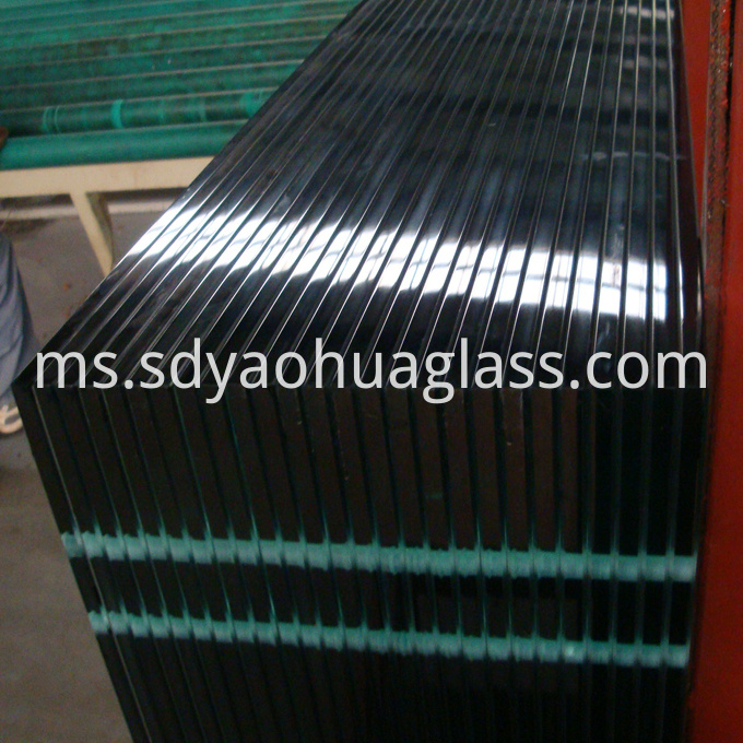 10 Mm Tempered Glass