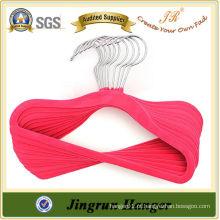 Elegante Velvet Flocked Hanger
