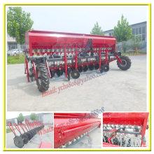 Sembradora de trigo con neumáticos para Lovol Tractor