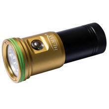 Hi-Max NEW STAR V11 dive video/photo light 2400lumen