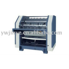 Pressão hidráulica QYBK-1000/1300 folha cartão máquina de estratificação