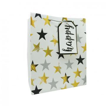 FASHION PAPER GIFTBAG 13-0