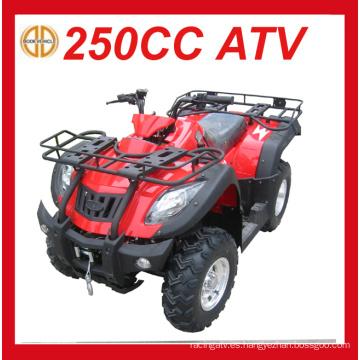 Nuevo 250cc gasolina cuatrimoto en venta