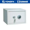 Safewell 250bm mechanische Safe mit Zahlenschloss