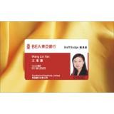 Digital PVC Card Printing Machine for Business Card, Metal Card, Plastic Cards, Aluminum Plate Printing