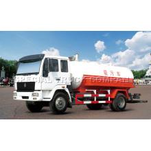 Water Tank for Truck Clean 4x2 with Truck Clean Pump (QDZ5140GSSB)