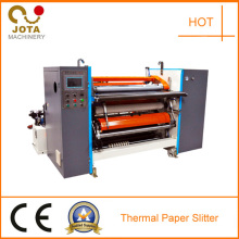 High Speed ATM Paper Slitting Machine
