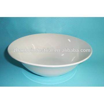 ceramic custom made bowls,plain ceramic bowls