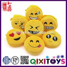 Popular emoji productos customzied emoji mochila