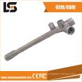 Fabricação de peças de alumínio usinadas para motocicletas CNC