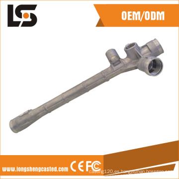 Fabricación de piezas de aluminio mecanizadas para motocicletas CNC