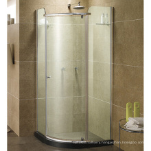 "Bath and Shower Nevada 38"" Pure Acrylic Neo Corner Shower Door"