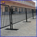 China supplier used crowd control barriers/aluminum crowd control barrier for sale