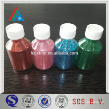Polyester Craft Glitter Powder