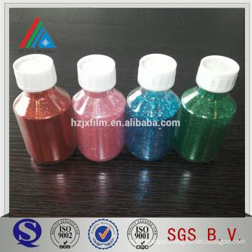 Polyester Craft Glitter Powder