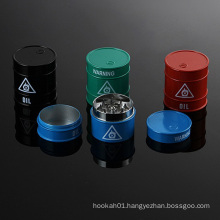 Tobacco Grinder for Dry Herb Smoke with Different Color (ES-GD-009)