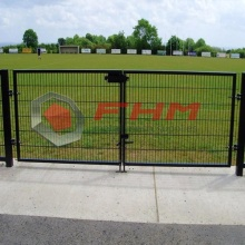 Farm Gate Gate Svetsad Wire Mesh Gate